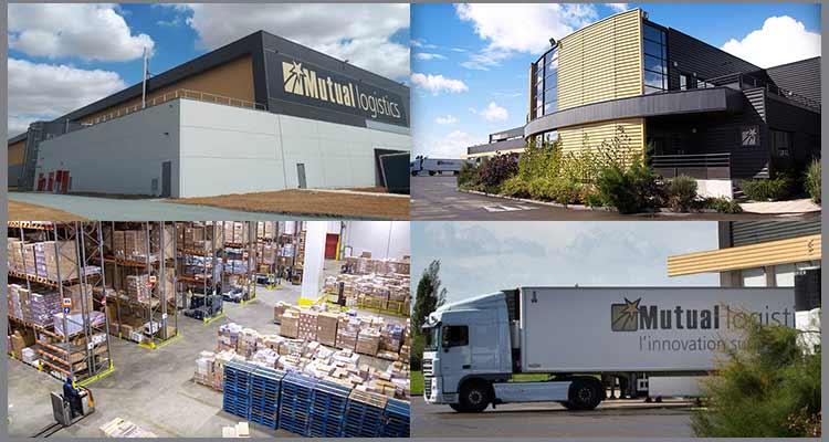 Mutual Logistics va gérer la logistique des marques d'épicerie de General Mills France