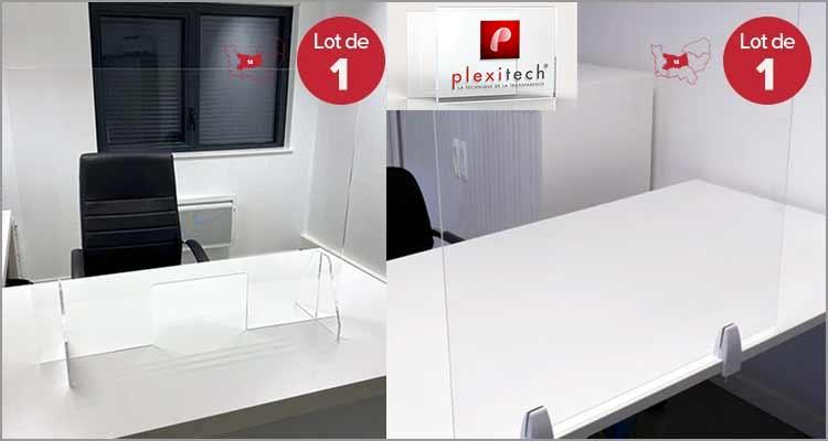 Plexitech, entreprise partenaire de la plateforme Protegez-vous-normand.fr