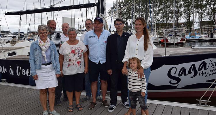 Lancement du programme « Du Paysan à l'Océan », soutenu par la CCI Caen Normandie