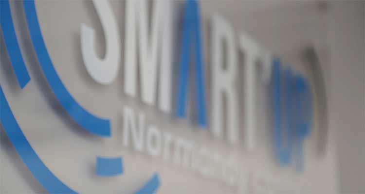 Smart'Up, la pépinière de la Base aérienne 105, lance un appel à candidature