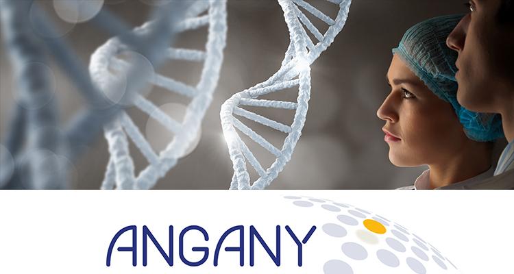 COVID-19 : Angany Innovation, une entreprise normande engagée dans la recherche d'un vaccin !