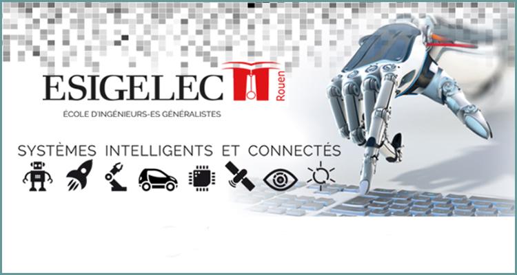 L'accréditation CTI de l'ESIGELEC renouvelée pour 5 ans