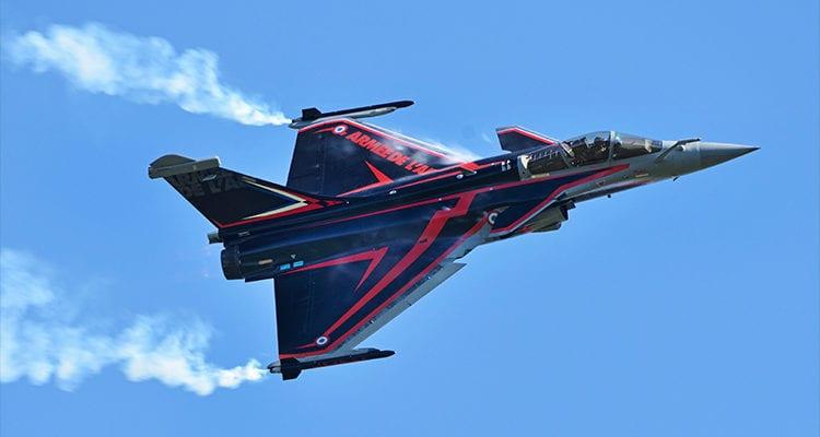 Relance de la filière aéronautique normande : NAE positionne ses membres sur les futurs programmes Défense/Sécurité