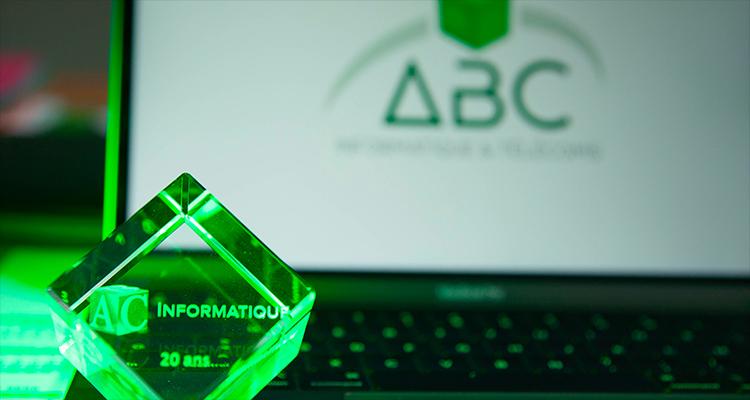 ABC Informatique poursuit sa croissance