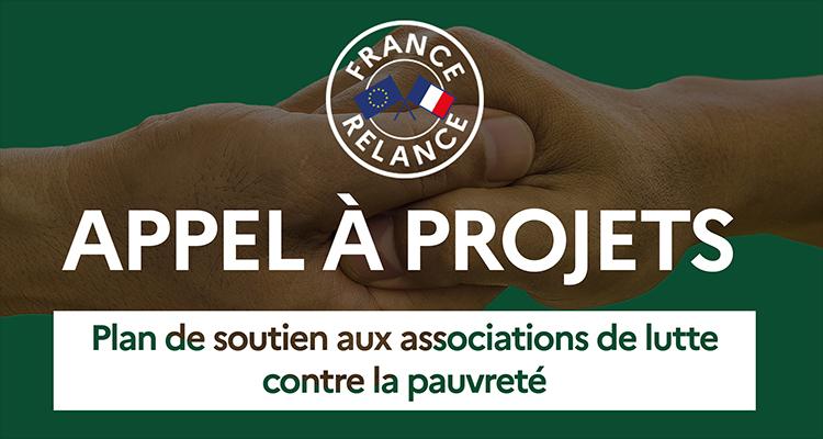 France Relance – Appel à projets en soutien aux associations du territoire