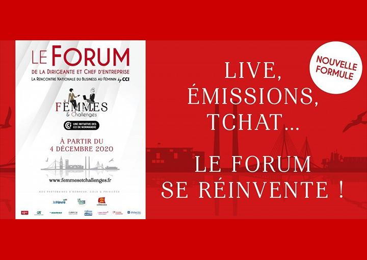 FORUM Femmes & Challenges #2