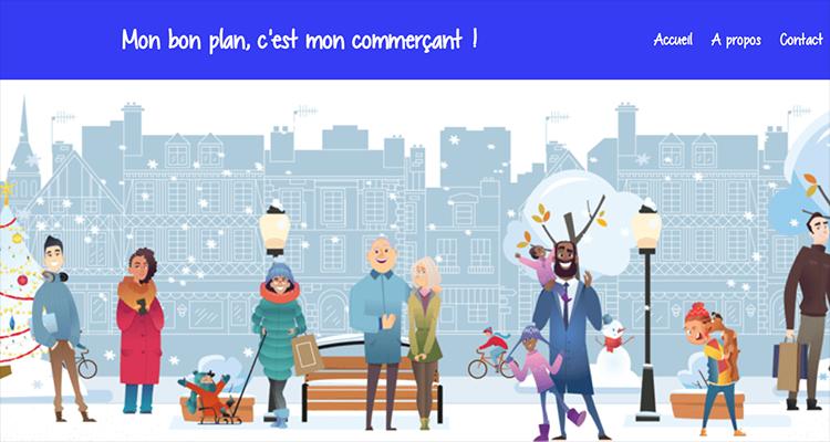 Une nouvelle initiative de la CCI Rouen Métropole pour soutenir les commerçants du territoire