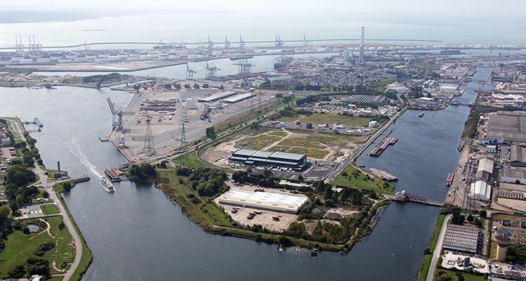 Seafrigo, spécialiste de la logistique alimentaire internationale, consolide sa présence au Havre