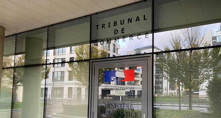 « Au Tribunal de commerce, le plus important, c'est de se dire que rien n'est jamais perdu ! »