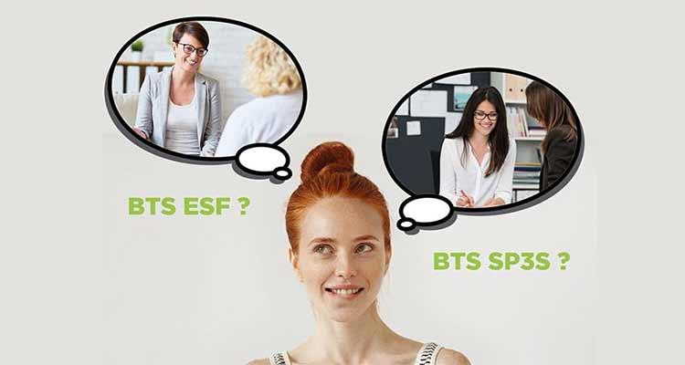 Stages découverte des BTS SP3S & BTS ESF pendant les vacances scolaires