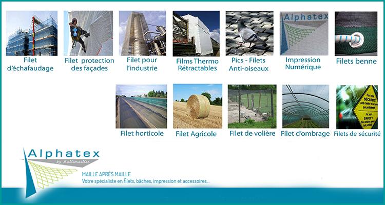 Alphatex : une PME normande à la conquête des marchés internationaux