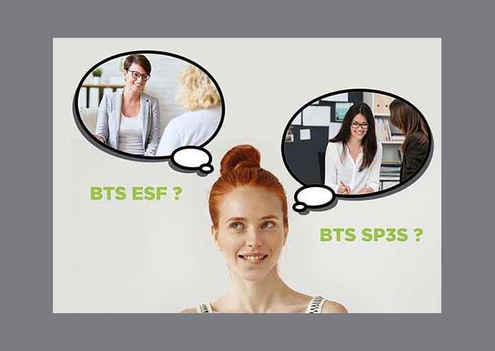 Stages découverte des BTS SP3S & BTS ESF