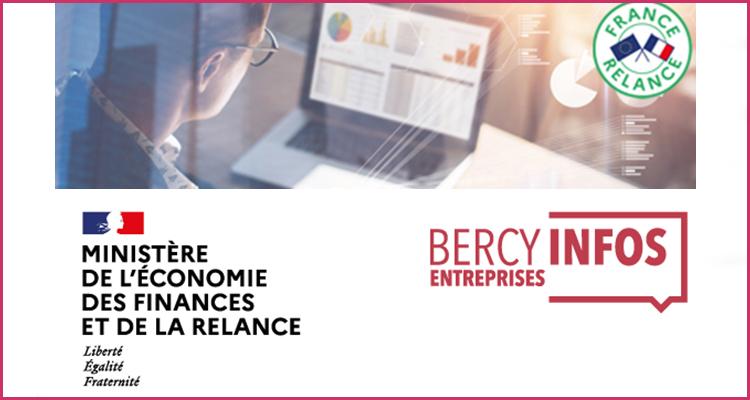 France relance: publication d'un guide des mesures du plan de relance pour les TPE et les PME