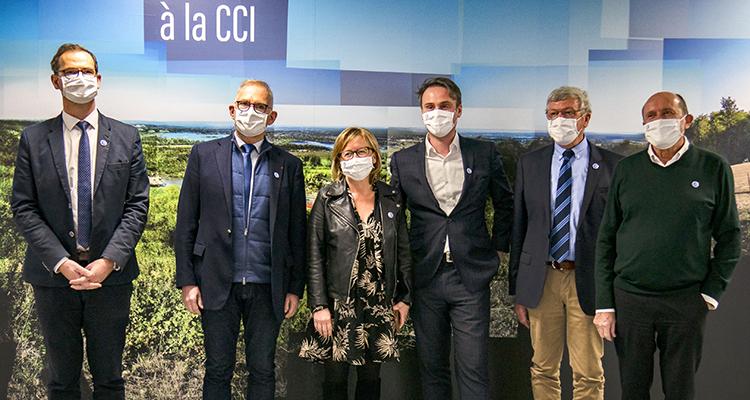 Les CCI de Normandie font leur rentrée