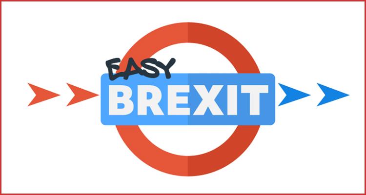 EASY BREXIT : un programme d'accompagnement personnalisé pour sécuriser vos exportations à destination du Royaume-Uni