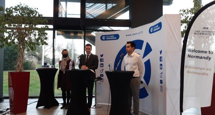 Caen-Ouistreham : de belles perspectives pour 2021