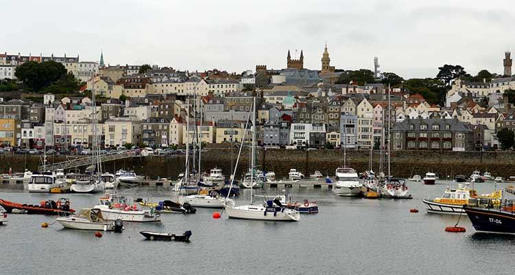 Guernesey, la Normandie et la Manche discutent de l'approche constructive de la mise en œuvre du nouvel accord de commerce et de coopération entre le Royaume-Uni et l'UE (ACC)