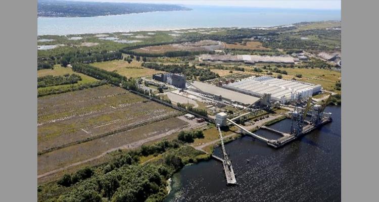 Le port du Havre relance son terminal multivrac