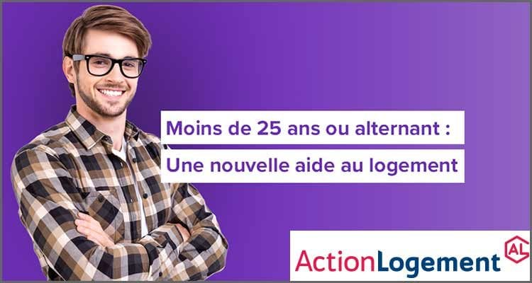 Action Logement Normandie: une nouvelle aide de 1000 euros pour les jeunes actifs