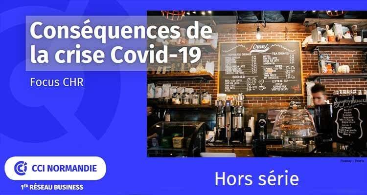 Baromètre des affaires : hors-série Cafés-Hôtels-Restaurants