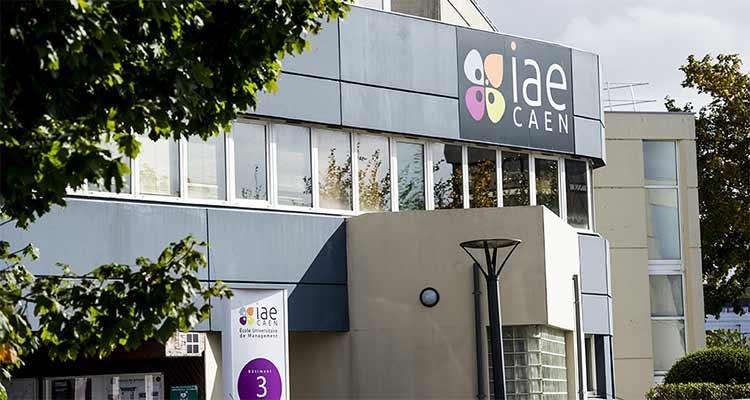L'IAE Caen organise ses portes ouvertes virtuelles samedi 13 février