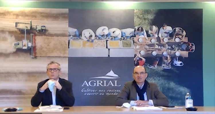 Malgré les crises, AGRIAL poursuit ses investissements