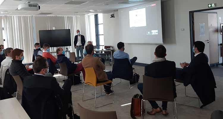 La CCI Rouen Métropole lance le « club des repreneurs »