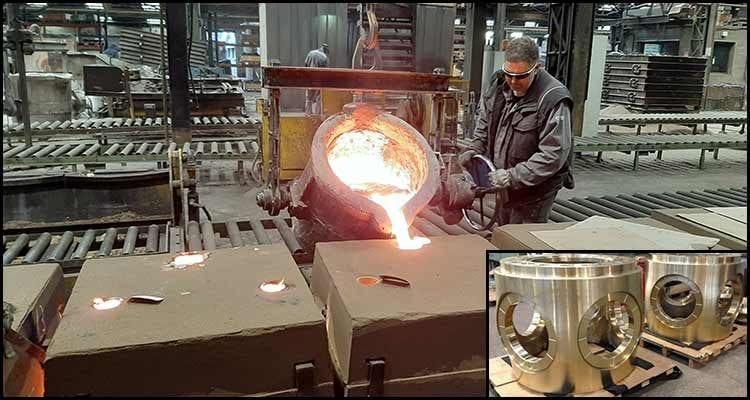 Inoxyda intègre la Base industrielle et technologique défense française