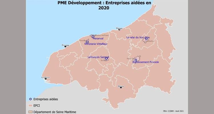 PME Développement : un outil de financement destiné aux entreprises locales