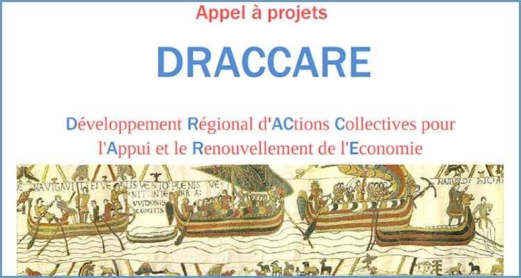Appel à projets DRACCARE : pour la conquête de l'économie d'innovations et de compétences !