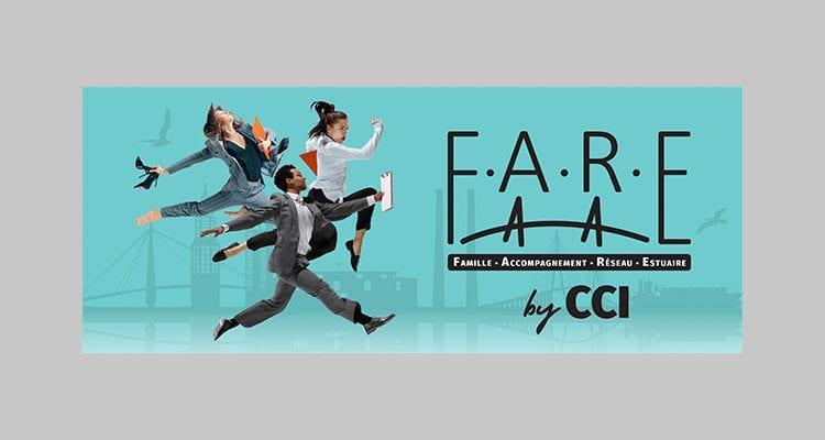 Le service F.A.R.E by CCI qui facilite la mobilité professionnelle sur le territoire continue sa progression