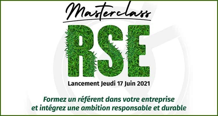 La CCI Seine Estuaire lance une Masterclass RSE le 17 juin au Havre
