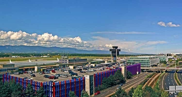 Une nouvelle compagnie sur l'aéroport de Deauville Normandie