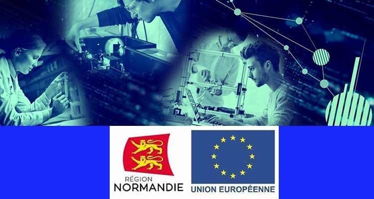 La Région Normandie lance un appel à candidatures à destination de chercheurs internationaux