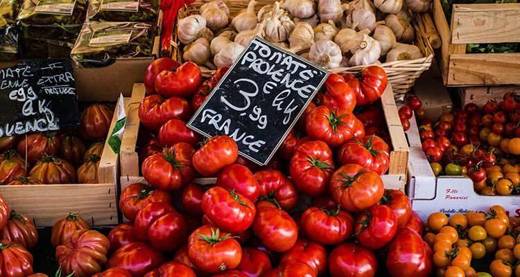 Trois nouveaux projets alimentaires territoriaux en Normandie