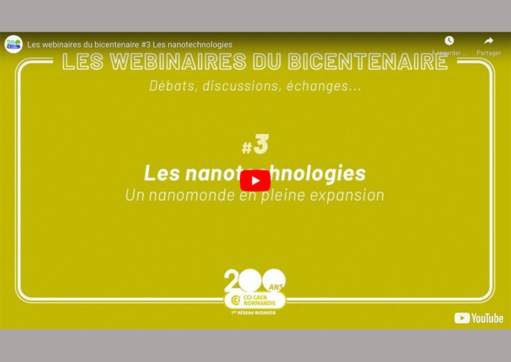 Bicentenaire de la CCI Caen Normandie
