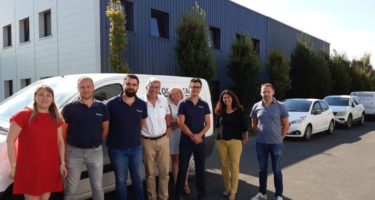 MasterClass RSE à la CCI Caen Normandie : Omnipesage sur les rangs