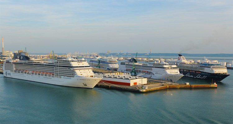 Verdissement des ports : HAROPA PORT s'équipe pour alimenter les navires à quai en électricité et réduire leur empreinte environnementale