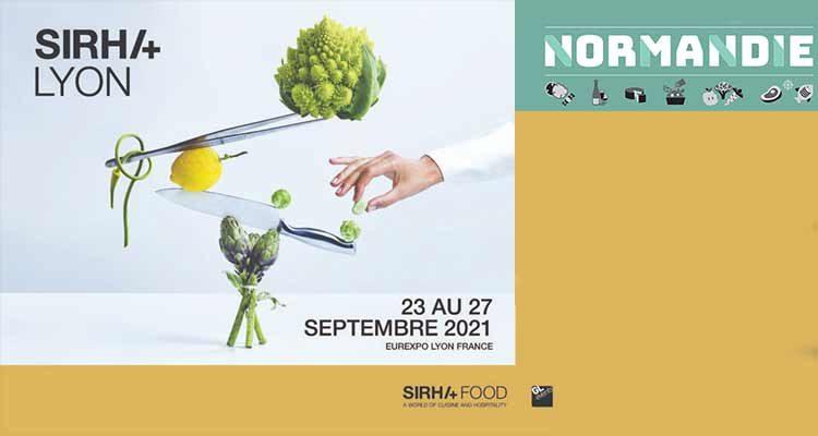 39ème édition du SIRHA : 39 entreprises normandes au rendez-vous !