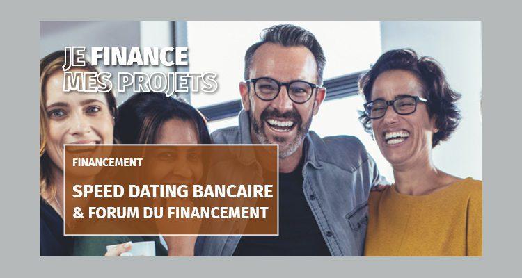 Un Speed Dating bancaire à la CCI Portes de Normandie