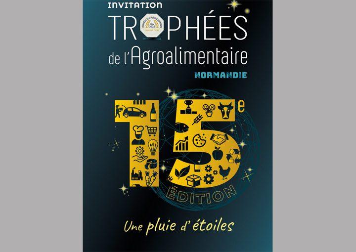 Trophées de l'Agroalimentaire – 15ème édition