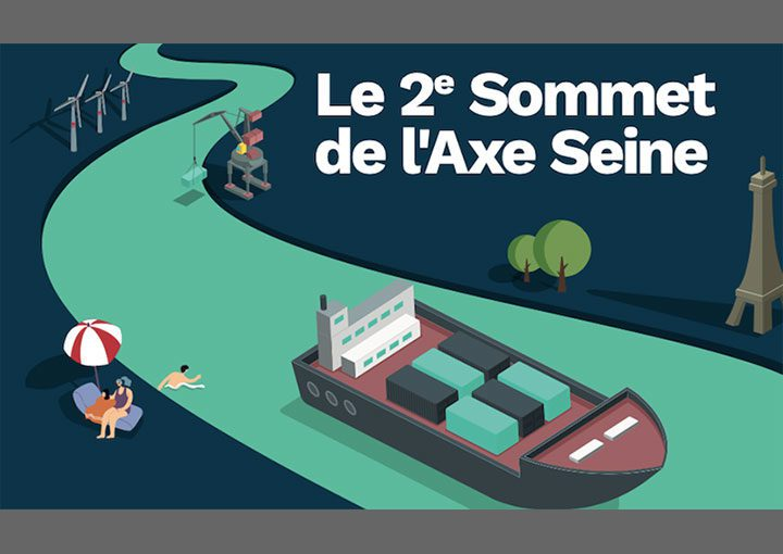 2e Sommet de l'Axe Seine