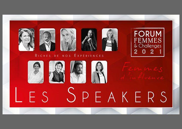 FORUM Femmes & Challenges 3ème édition