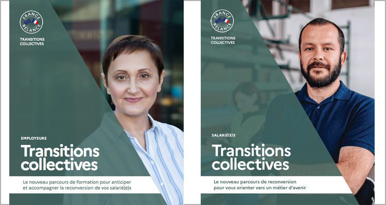 Transitions collectives (Transco) : anticiper et accompagner la reconversion de vos salariés