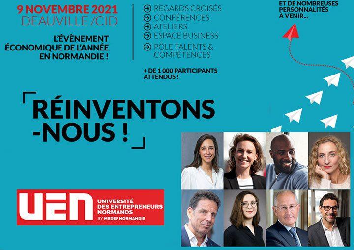 Université des Entrepreneurs Normands