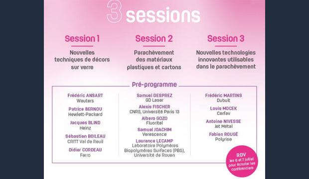 Congrès Beauté & Packaging 2017 les 06 et 07 juillet au Vaudreuil (27)