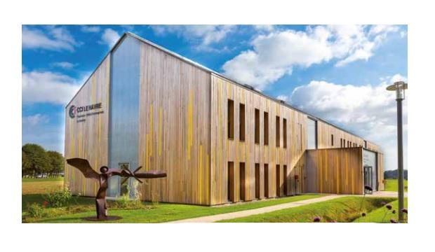 Saint-Romain-de-Colbosc : le Parc Eco-Normandie s'agrandit