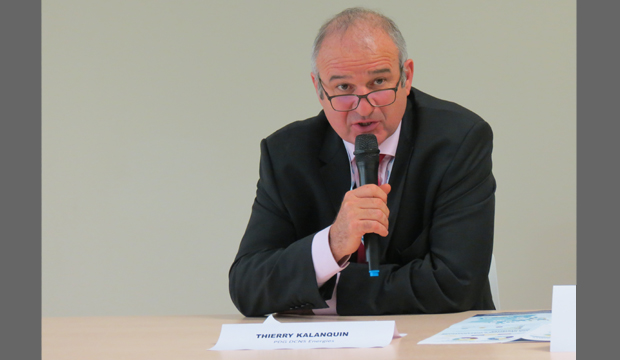 Thierry Kalanquin